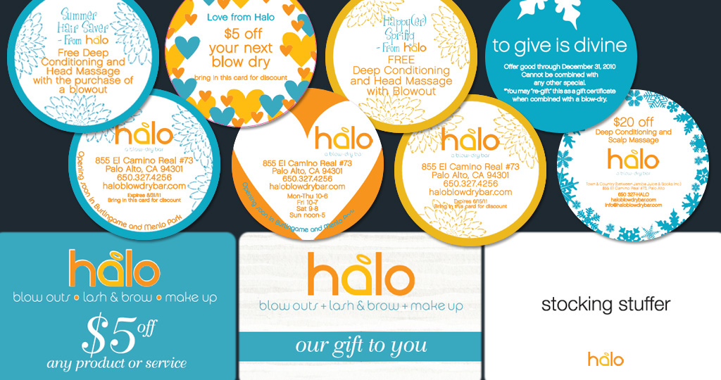 Gift Cards: High-tech and Low-tech – either way, keep 'em coming back